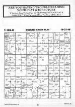 Map Image 014, Martin County 1987